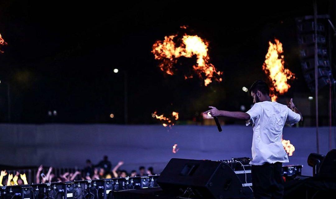 ROLLING WITH DJ RAVATOR