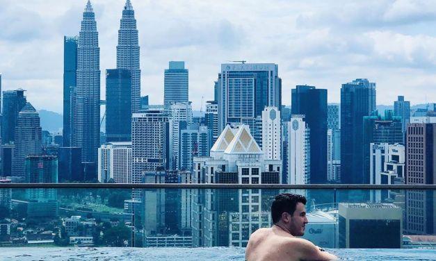 Kuala Lumpur – @realrubenfrench