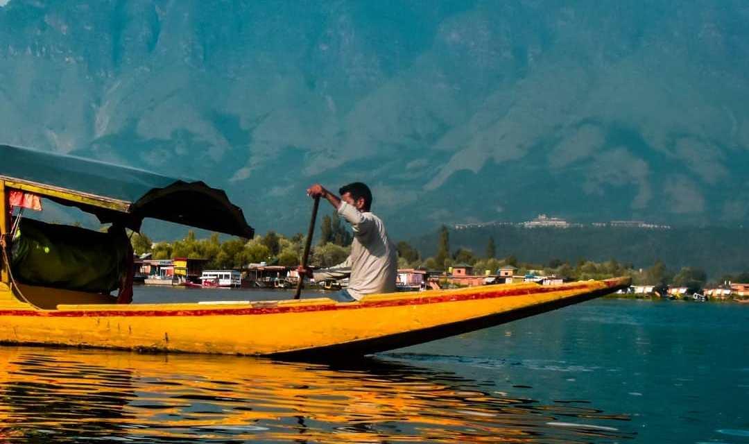Dal Lake – @staywithinwoods