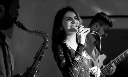 ROLLING WITH WESTERN CONTEMPORARY MUSICIAN ANUBHA KAUL