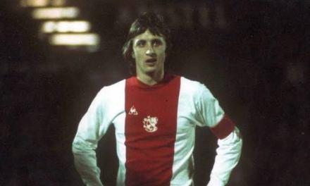 Johan Cryuff – The Legend who changed Football