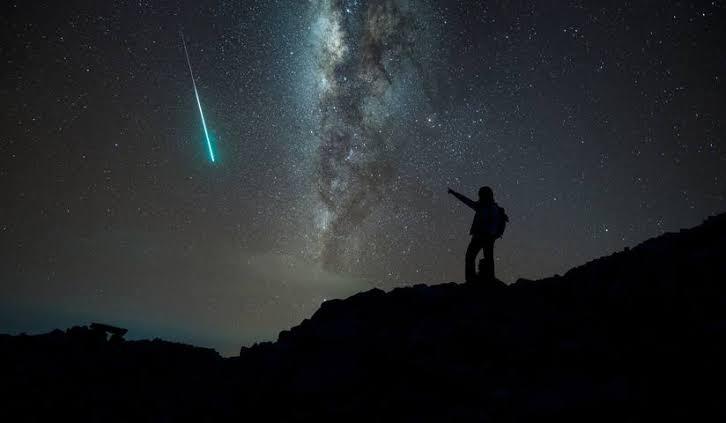 Graveyard of Shooting Stars