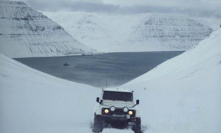 Iceland – @leoalsved