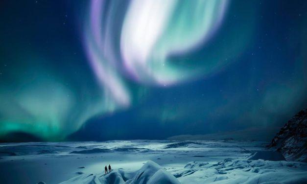 Vatnajökull – @thestrawhatbackpacker