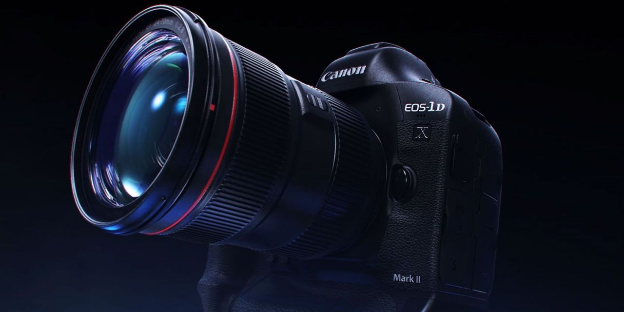 Canon EOS-1DX Mark III DSLR Camera: Everything you want to know