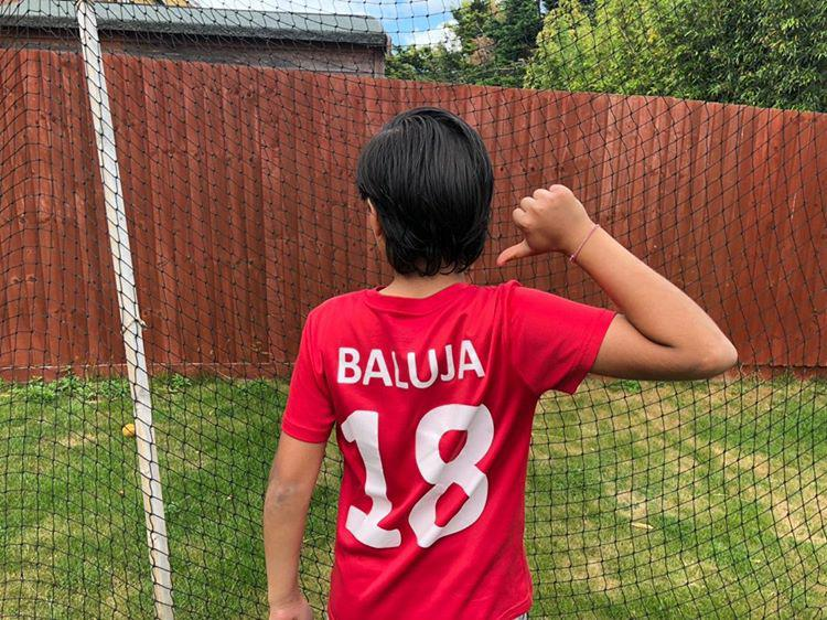 MEET AAYUSH BALUJA – ESSEX'S U-11 CRICKETER