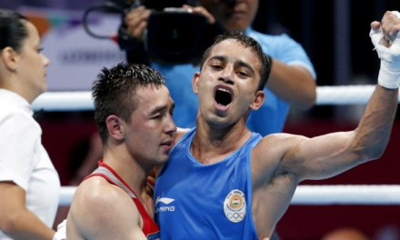BFI nominates 5 boxers and three coaches for the National Sports Awards 2020