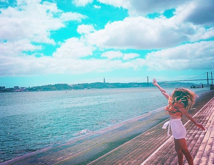 Lisbon – @caoimheforker