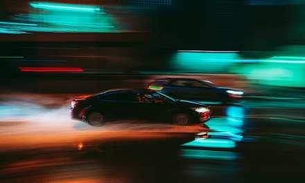 THE ILLEGAL HUB OF UNDERGROUND STREET RACING