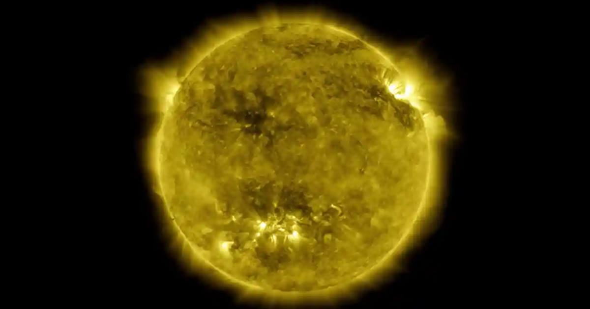 A Decade of Sun – a new timelapse chronicles ten years of sun by NASA