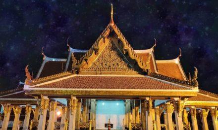 Bangkok – @wander_with_kevin