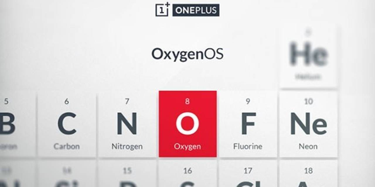THESE WERE ONEPLUS ALTERNATIVES TO THE NAME OF OXYGENOS UI
