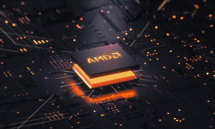 """New AMD Ryzen """"Van Gogh"""" mobile APU: ZEN 2 CPUs and RDNA2 graphics"""