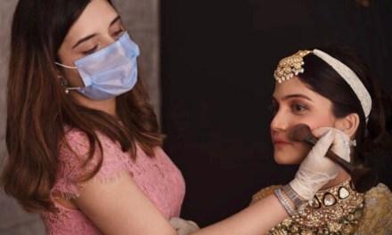 MUSKAAN KUMBHAT – International Excellence Award: Best Pro Makeup Artist- Rajasthan '19   Women's Recognition Award '19