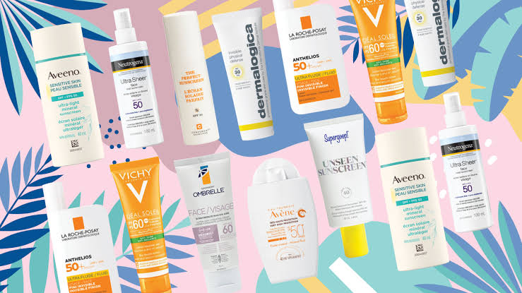 BEST BUDGET-FRIENDLY SUNSCREENS FOR 'DRY' AND 'OILY' SKIN