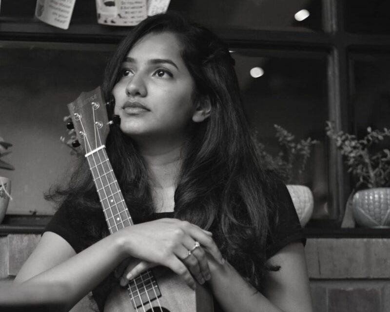 LIVE GIG WITH FRIZZELL D'SOUZA – A SINGER/SONGWRITER BASED OUT OF BANGALORE