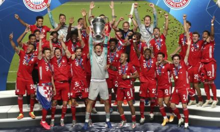 CHAMPIONS LEAGUE : Bayern Munich defeats PSG to become the king of Europe for the sixth time