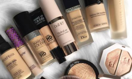 BEST FOUNDATION RANGING FROM 400 TO 4000
