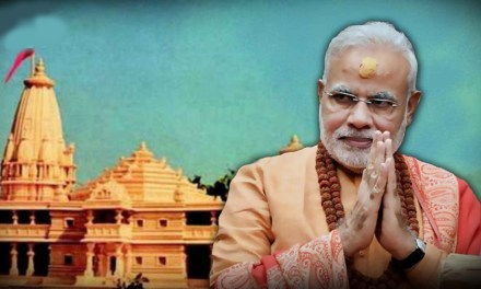 IN A PARALLEL UNIVERSE: BUILDING RAM MANDIR TO ONE YEAR OF ARTICLE 370