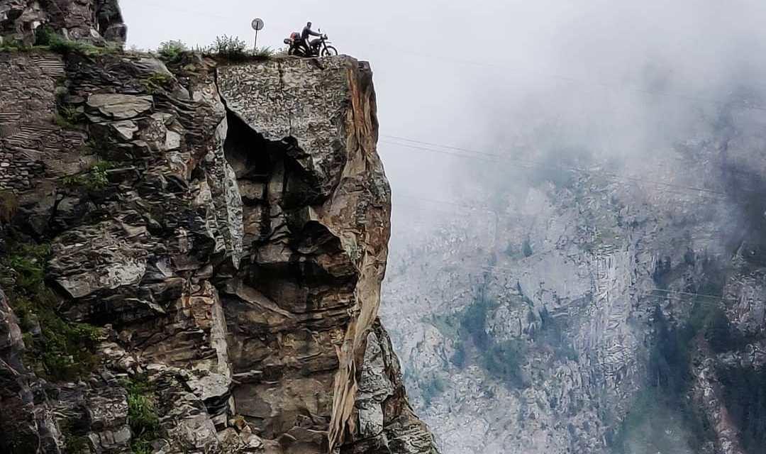 SUICIDE POINT, KALPA – @travelkeedaaa