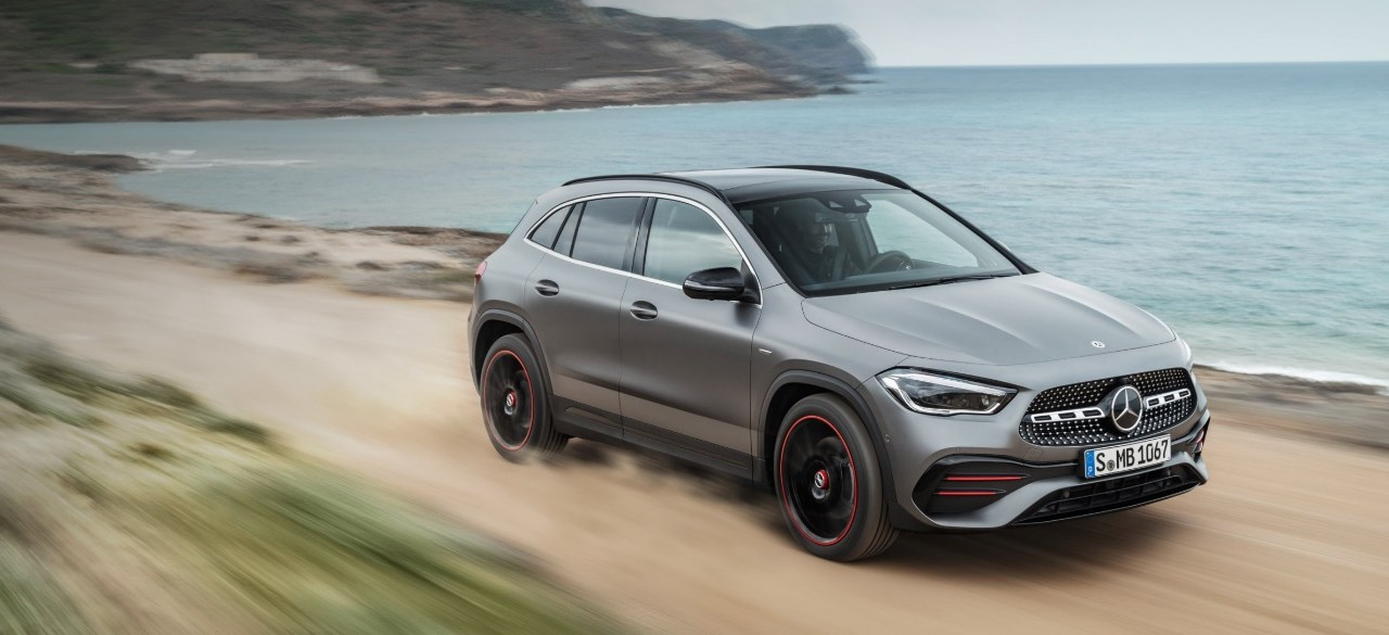 MERCEDES BENZ GLA 2020: WILL BE LAUNCHED IN INDIA
