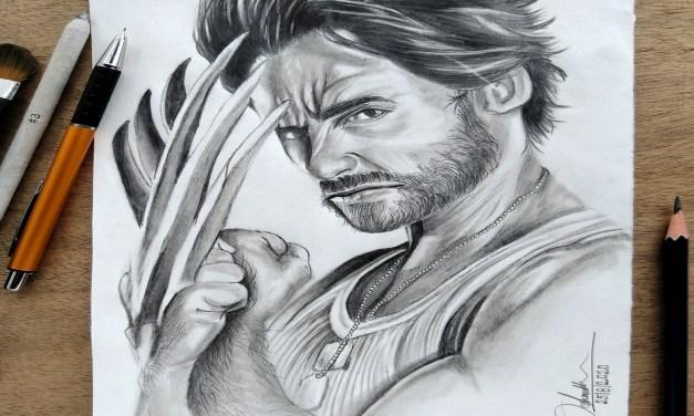 Wolverine – @_artisticaroma