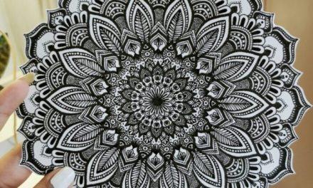 Mandala Meditation – @artistic_prodigy_