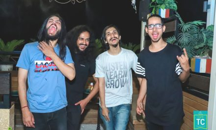 FRIDAUS BAND – an independent band from Chandigarh
