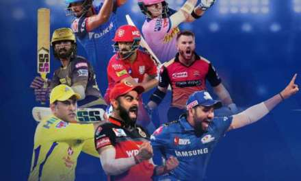 IPL 2020 to kick start from 19 September, fixtures out!