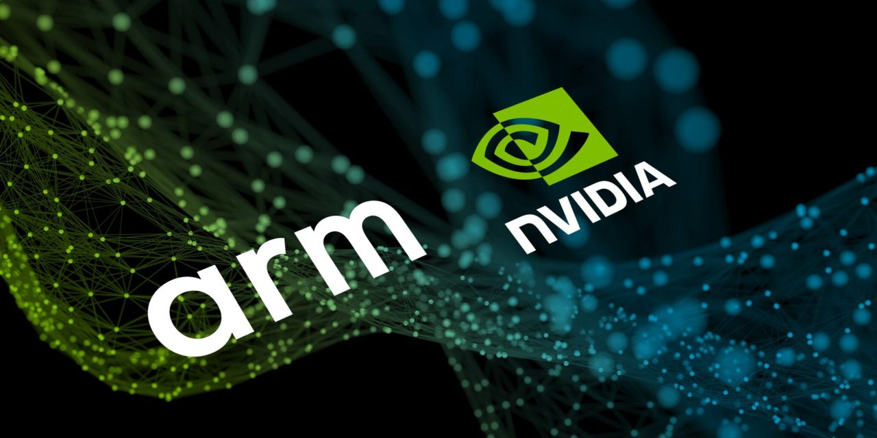 NVIDIA buys SOFTBANK's ARM : $40 BILLION deal can change the future