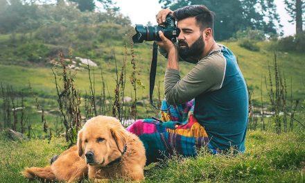 ISA KHAN – TRAVELLER, LANDSCAPE PHOTOGRAPHER, TRAVEL BLOGGER, THEATRE ARTIST AND AN ECONOMICS TEACHER