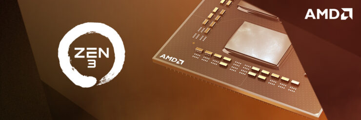 """AMD Ryzen 9 5900X 12 Core & Ryzen 7 5800X 8 Core """"Zen 3"""" CPUs Could Potentially Launch As Early As 20th October"""