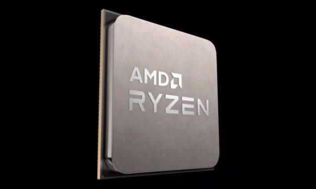 AMD Ryzen 9 5950X 16-Core CPU Hits 5 GHz Without Breaking A Sweat