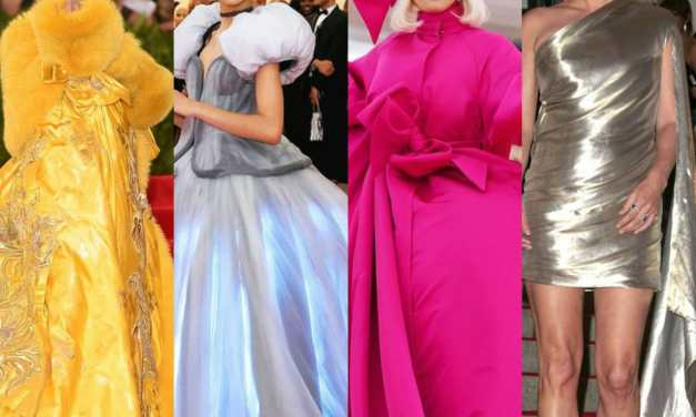 The 15 Most Iconic Met Gala Looks Ever