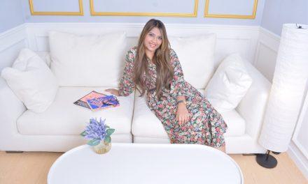 TANJINA ASHRAF KHAN MOU – CEO of MentCouch Psychology Center