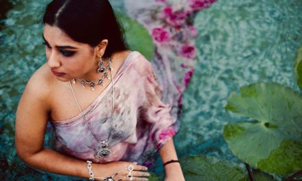 SHREYA JAIN – Fashion enthusiast, consultant & blogger