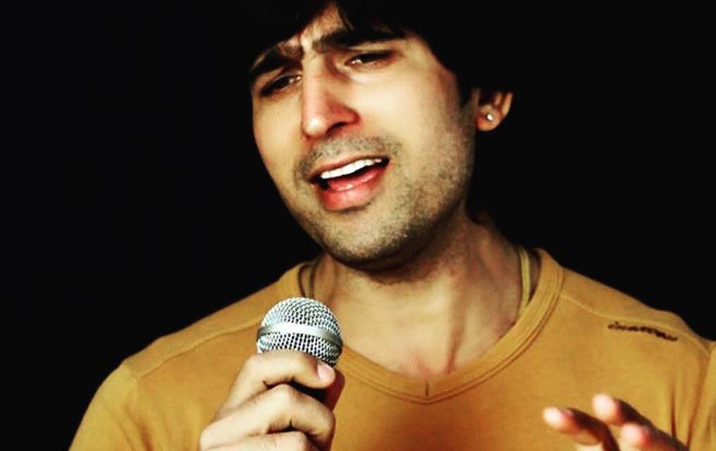 ANUJ SHARMA – Finalist Indian Idol Season 2