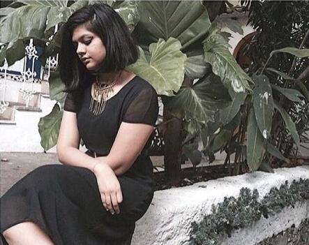 PARIDHHI BAJORIA – a 21-year-old musician/student based in Mumbai and the UK