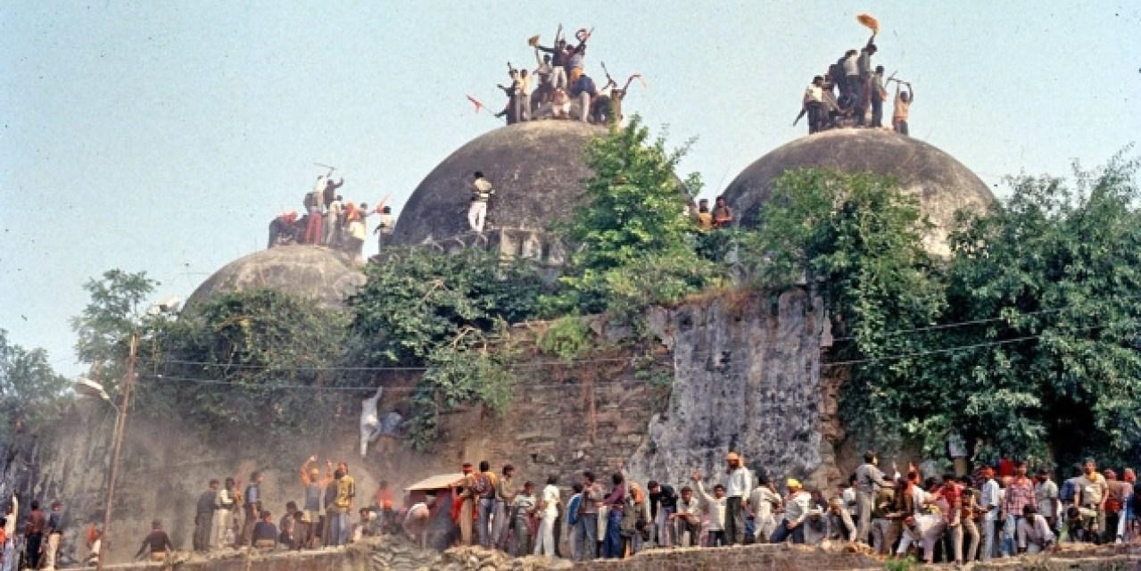 Babri masjid- History, verdict and judiciary failure