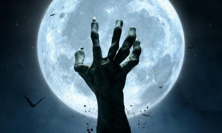 """""""Once in a blue moon"""" is in Halloween this year."""