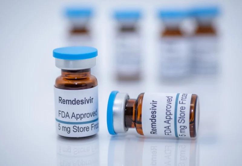FDA approves Remdesivir to treat coronavirus
