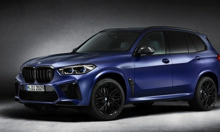 BMW X5 M COMPETITION: LAUNCHED IN INDIA WITH A SPECIAL BENEFIT