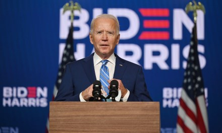 US Election – Joe Biden on his way to be next president