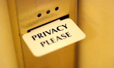 We all have our reasons Afterall; Right to Privacy