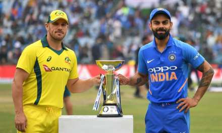 Will India feel the Heat against Australia in the BORDER-GAVASKAR Trophy
