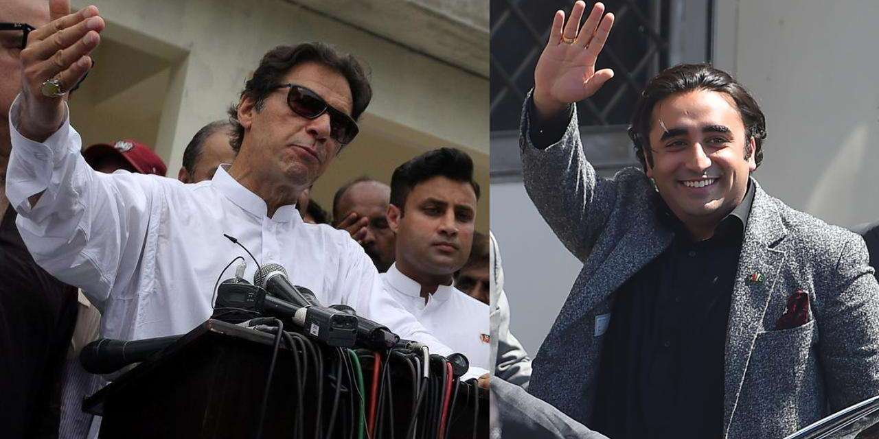Gilgit-Baltistan Legislative Election 2020