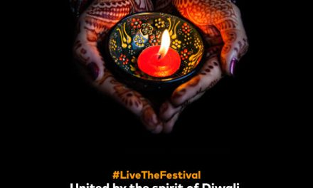 THIS DIWALI LETS PLEDGE FOR A HEALTHY LIFESTYLE
