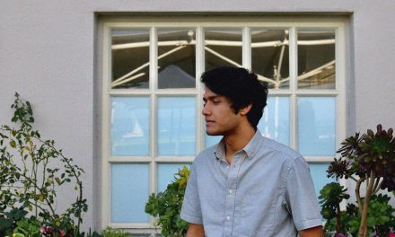 DHRUV KAPOOR – India's very own up and coming, indie-folk dreamy songwriter