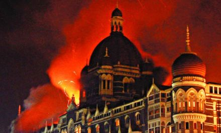 12 Years of 26/11: A Wound that still hurts