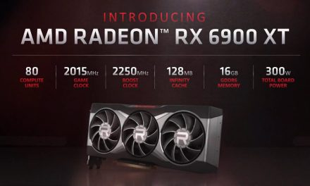 AMD RADEON RX 6000 SERIES VS RTX 3000 SERIES